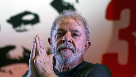 Luiz Inácio Lula da Silva Corrupción, Brazil, Caso de Petrobras