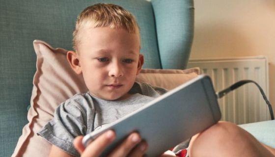 celulares, salud, niños