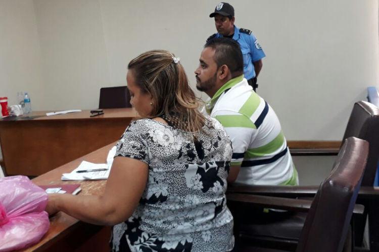 Estelí, femicidio