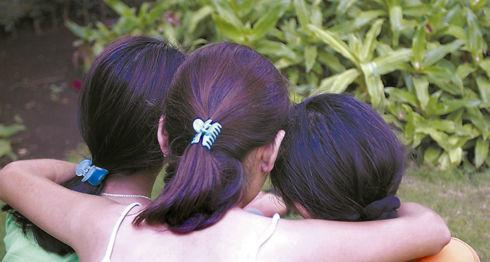 El 62 por ciento de violaciones y abusos sexuales son a niñas y adolescentes.