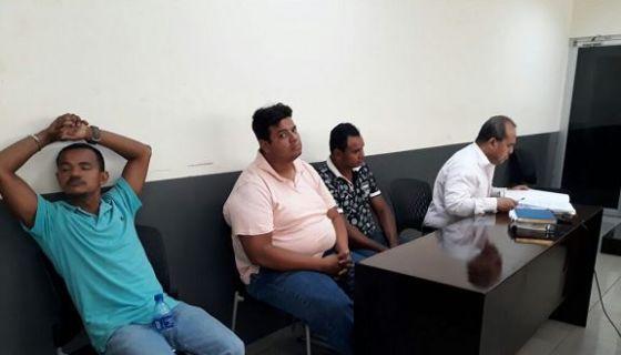 robo de cadaver en Managua