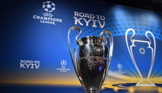 Champions League, Real Madrid