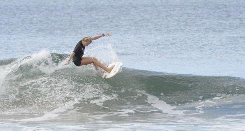 Surf, Valentina Resano