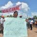 Movimiento campesino persiste en demandar que se derogue la Ley 840