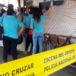 Dos niños de una familia mueren ahogados en Granada