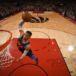Triple-doble de Westbrook acaba con racha ganadora de Raptors