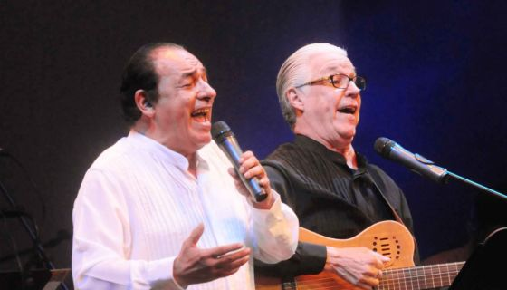 hermanos Mejía Godoy