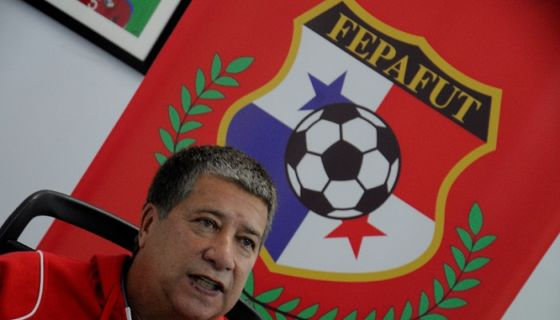 """Hernán Darío """"Bolillo"""" Gómez está preparado para dirigir a Panamá en su primer Mundial de Futbol, el de Rusia 2018. LA PRENSA/EFE/Arturo Wong"""