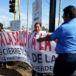 Habitantes de Oro Verde no pudieron protestar frente a casa de Daniel Ortega