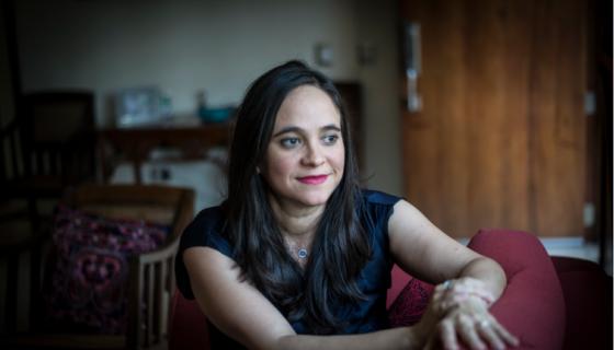 Gloria Carrión, cine