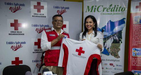 Mi Crédito, Cruz Roja, donativo, Plan Verano, Semana Santa