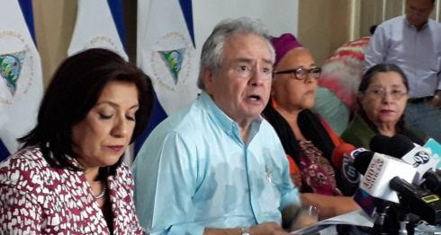consulta, reformas, violencia, redes sociales, Rosario Murillo, poder legislativo