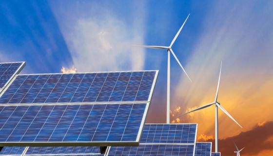 matriz energética, energía, eficiencia energética, paneles solares