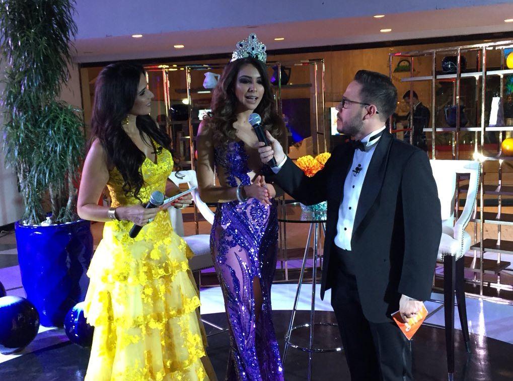 Berenice Quezada Crowned Miss Nicaragua 2017: Así Se Vivió El Certamen Miss Nicaragua 2018