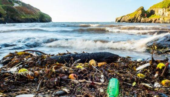 uso de plásticos, medioambiente