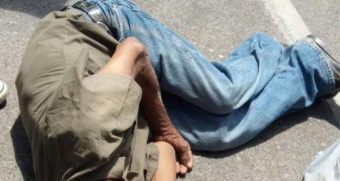Matagalpa, accidentes de tránsito