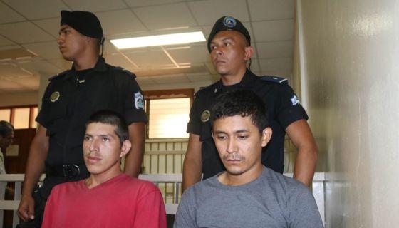 San Nicolás, Matagalpa ,asesinato