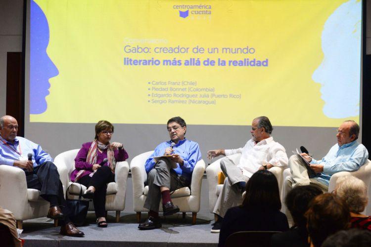 Centroamérica Cuenta 2018
