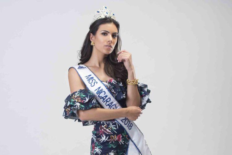 Adriana Paniagua tendrá recibimiento de reina JFG_Miss-2-750x500