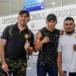 La esquina del campeón Cristofer González sufrirá cambios