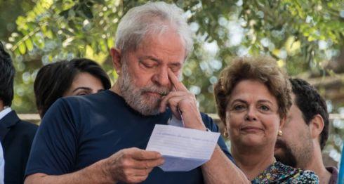 Lula Da Silva, Luis Inácio Lula Da Silva