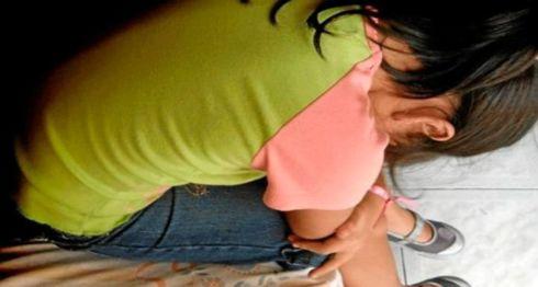 El abuso sexual contra niñas es un delito que en Nicaragua se da principalmente en el hogar. LA PRENSA/ Cortesía