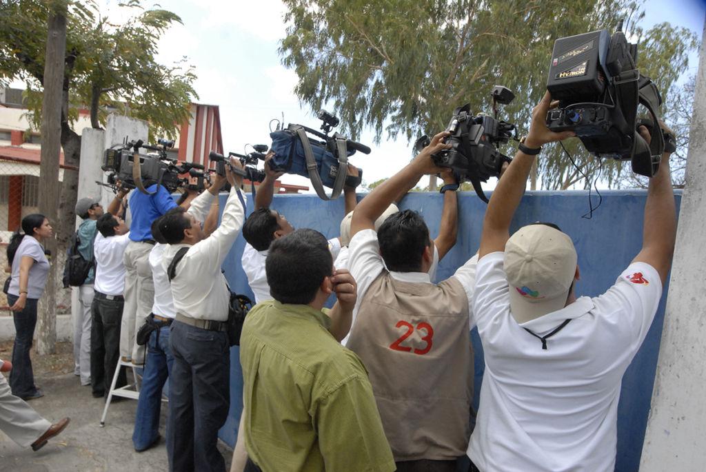 Colegio de Periodistas de Nicaragua, Asamblea Nacional, consulta