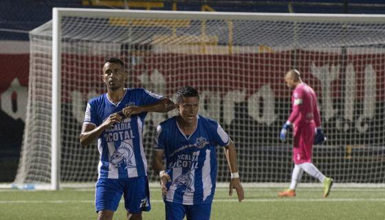 El resultado del Deportivo Ocotal ante la UNAN, influirá en la clasificación de los equipos a la Liguilla de la Liga Primera. LA PRENSA/URIEL MOLINA