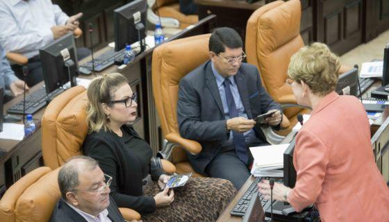 PLC, informe del BCN, Miguel Rosales, Loria Dixon