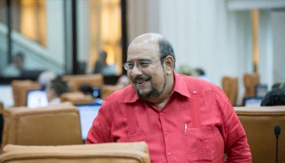 Edwin Castro,