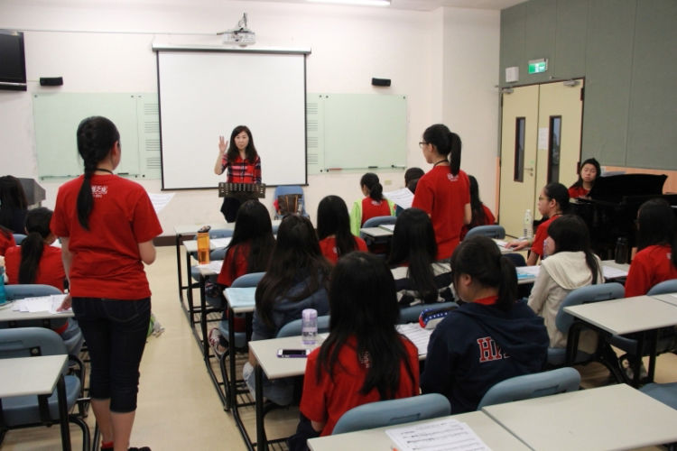 Taiwán, educación