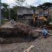 Pobladores tendrán mejor puente en el barrio Tomás Borge de Boaco