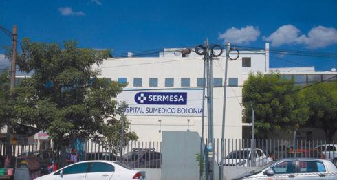 Sumedico, INSS, hospital sumedico