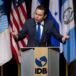 Nueva acusación de corrupción contra presidente guatemalteco