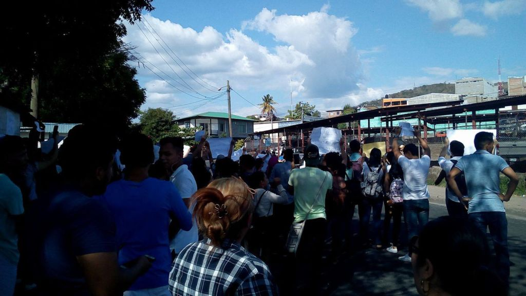 Matagalpa, INSS, seguro social