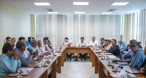 UAF, Comisión Económica, dictamen
