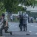 Dos jóvenes y un policía mueren en protestas durante enfrentamiento entre antimotines y ciudadanos en Managua y Tipitapa