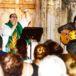 Suspenden conciertos de Norma Helena Gadea, así de músicos alemanes y nicas