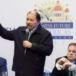 Ortega acepta discutir reformas al Seguro Social con Cosep