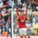 Ander Herrera rescata al United y logra el billete para la final de Copa