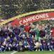 """Barcelona gana su 30 Copa del Rey con una """"manita"""" al Sevilla"""