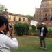 Poemas y pensamientos de Octavio Paz pasean de nuevo por Nueva Delhi