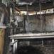Turbas orteguistas quemaron Radio Darío en León