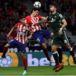 Atlético de Madrid empata y prácticamente dice adiós a la Liga