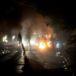 Ataque policial nocturno deja al menos a un universitario muerto y varios heridos en la Upoli