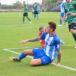 "Jaime Moreno dedica gol a los nicaragüenses que ""viven momentos difíciles"""