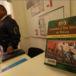 El Quijote revive sus andanzas en Bolivia, lugar donde Cervantes quiso vivir
