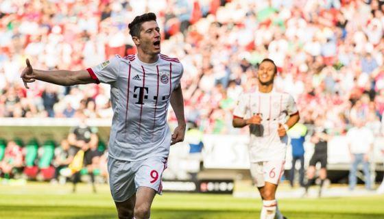Real Madrid, Bayern de Múnich, Champions