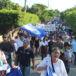 Repudio nacional a la represión policial por protestas en el país