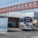 Empresas de transporte terrestre reanudan operaciones al haber relativa calma en Nicaragua